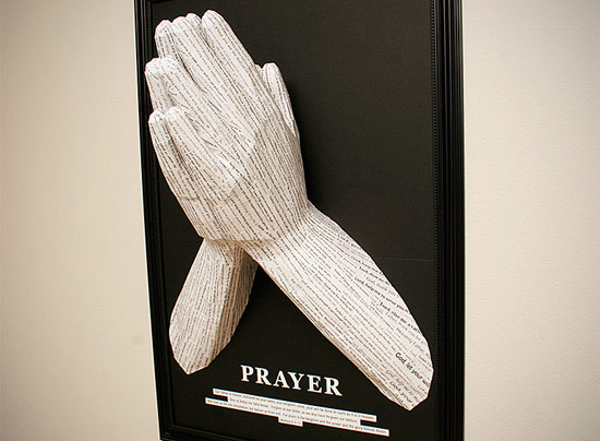 prayer-paper-sculpture