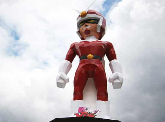 viewtiful-joe-paper-sculpture2