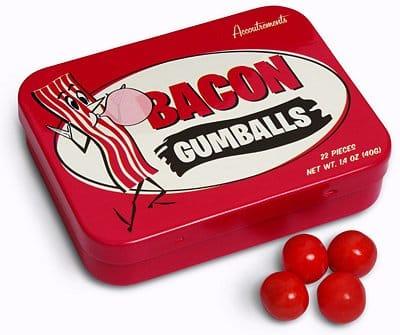 BaconGumballs