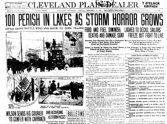 1913 Lake