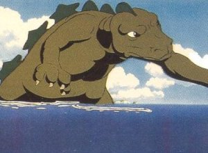 GodzillaCartoon