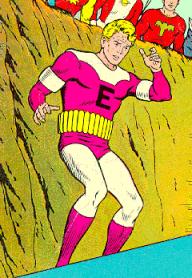 Worst Superhero Powers and Element Lad