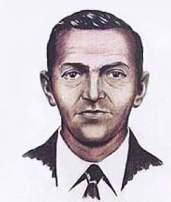 D.B. Cooper and the Gentleman Hijacker