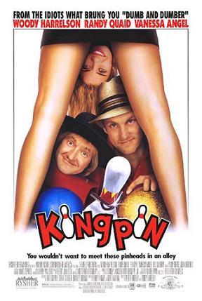 Bill Murray Movies and Kingpin