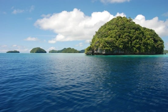 Countries You Have Never Heard Of and Palau