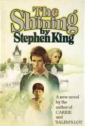 Stephen King Books and Movies and The Shining