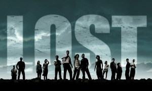 Lost Title Image
