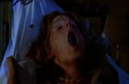Halloween, Michael Myers and Lynda Van Der Klok
