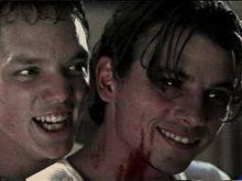 Human Horror Movie Killers, Stu Macher and Billy Loomis