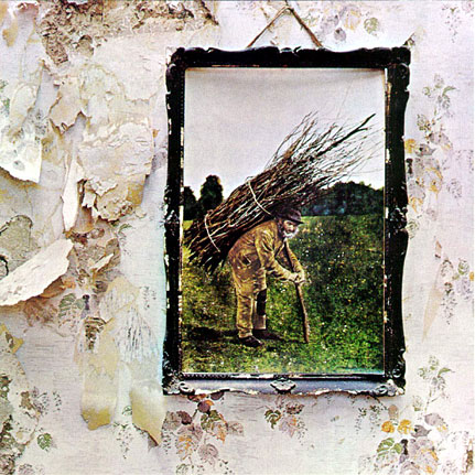 Best Album Covers and Led Zeppelin
