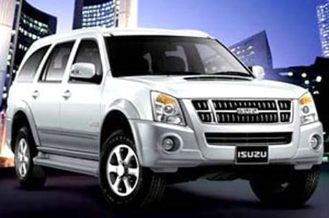 Worst Car Names and Isuzu Mysterious Utility Wizard