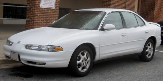 Worst Car Names and Oldsmobile Intrigue