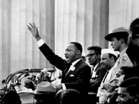 Famous Photos and The Civil Rights Photo