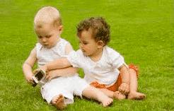 First World Problems, Phones, Kids and Parenthood