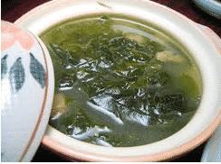 Strangest Soups and Miyeok Guk