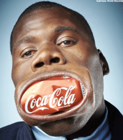 Strangest Human Body Parts and The Big Mouth