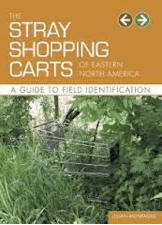 Strange Books and The Stray Shopping Carts of Eastern North America
