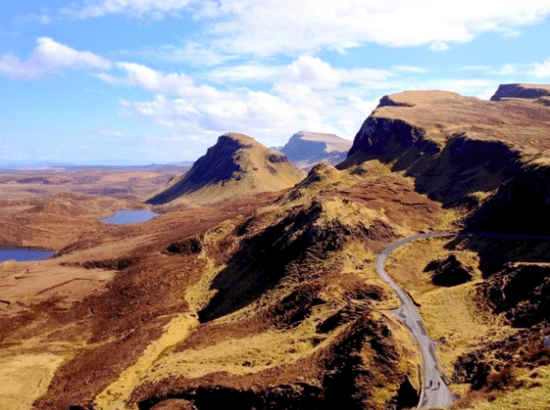 Best Travel Photos and Skye, Scotland