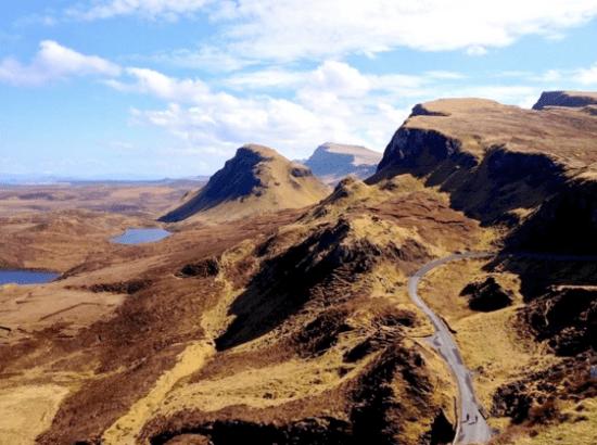 Best Travel Photos and Skye, Scotland