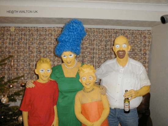 The Worst Fancy Dress Outfits Ever Worn