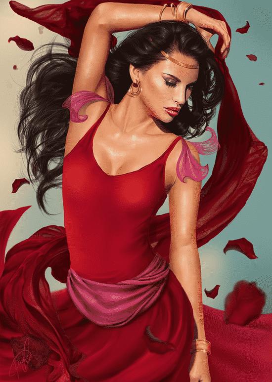 3.-Esmeralda