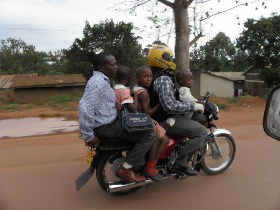 5+1 Reasons Why a Motorcycle is Life-changing2