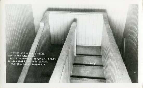 8-1 Stairways to Heaven8
