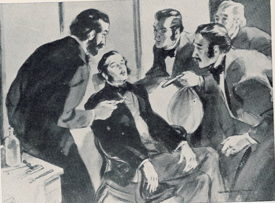 5+1 Facts on the Mystery of General Anesthesia2