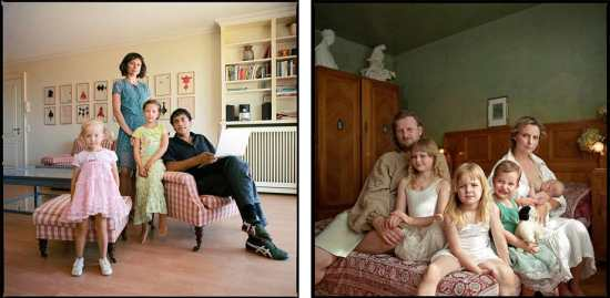 @ of Dita Pepe's self-portraits with men5