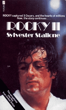 Worst Movie Sequels and Rocky 2