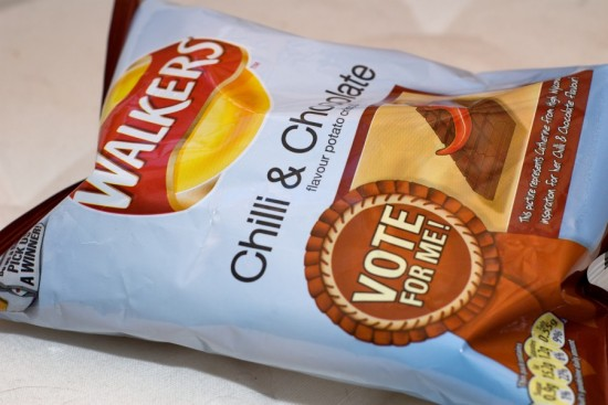 The 14 Strangest Potato Chips Flavours2