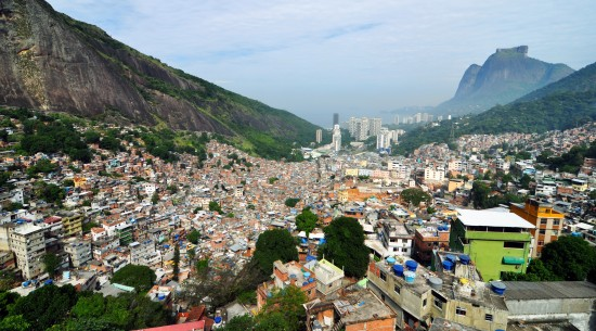 The 6 Most Crowded Neighbourhoods on Earth2