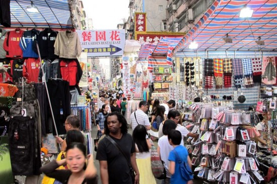 The 6 Most Crowded Neighbourhoods on Earth5