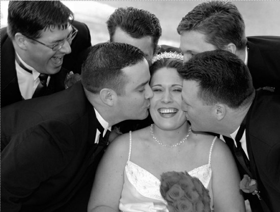 The 7 Strangest Wedding Traditions That Defy Evolution4