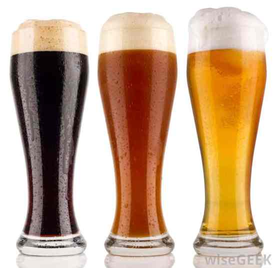 3 Major Types of Beer from Around the World4