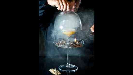 8 of the weirdest drinks in the world7