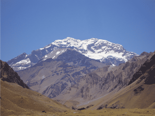 Extreme Weather and Highest and Lowest Points in Argentina