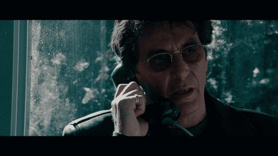 Al Pacino The Insider