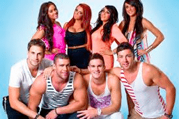 Worst Reality Shows and Geordie Shore