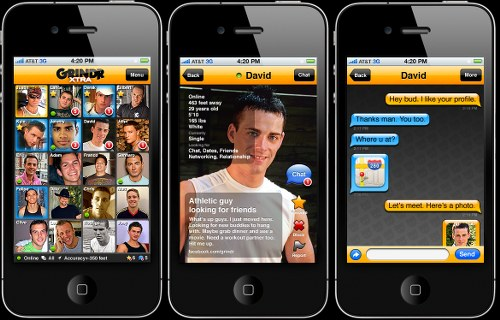 Top gay dating android apps