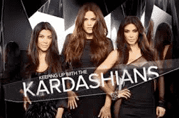 Worst Reality Shows and Keeping Up with the Kardashians