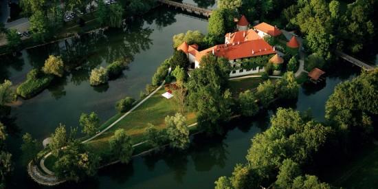 Otocec Castle