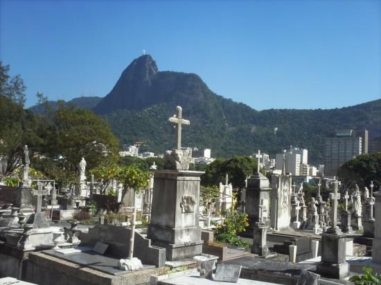 SÃO JOÃO BATISTA CEMETERY, Rio de Janeiro