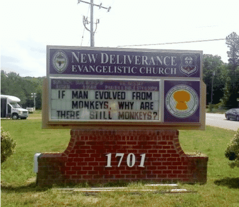 The Church Signs That Ask Deep and Meaningful Questions 2018 | This ...