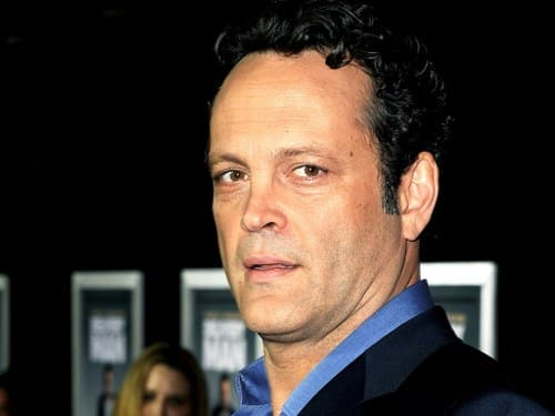 vince vaughn true detective season 2