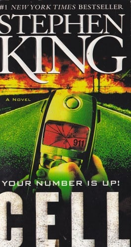 cell upcoming stephen king movies