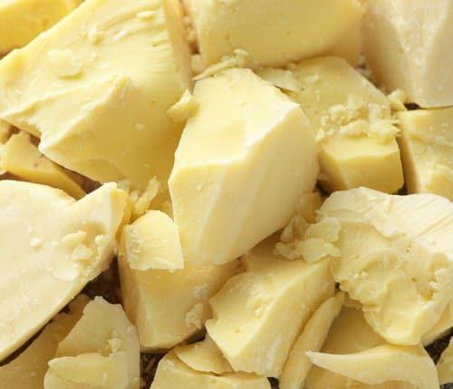 antioxidant vitamins shea butter benefits