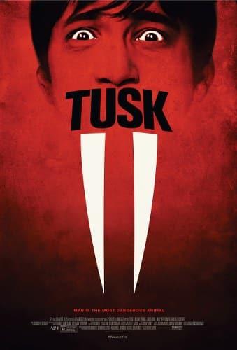 tusk upcoming horror movies