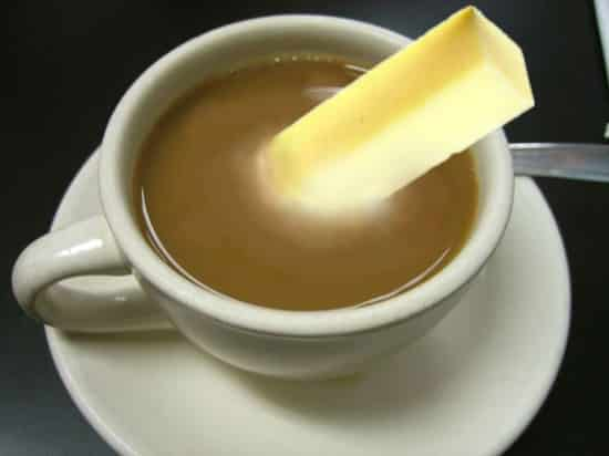 All You Need to Know about the Bulletproof Coffee1