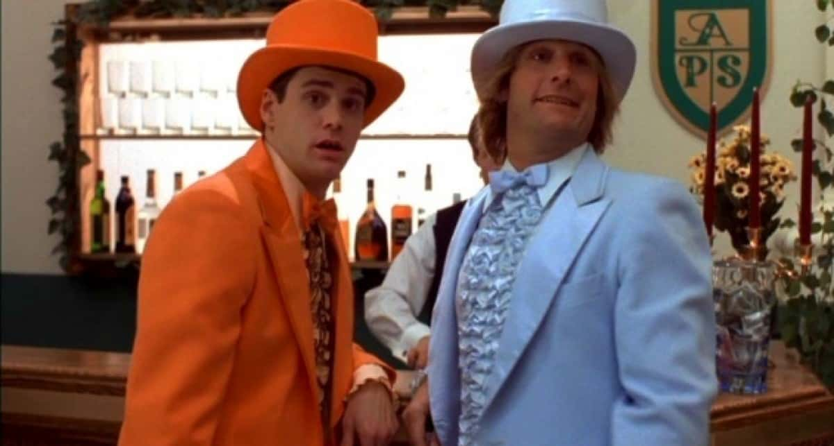 Dumb Dumber 5 6 Movie Clip 1994 – Best Quotes Collection
